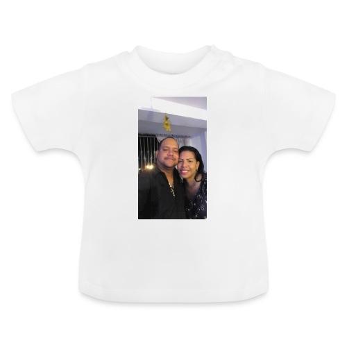 15844878 10211179303575556 4631377177266718710 o - Camiseta bebé