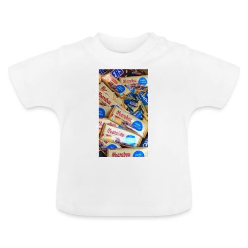 EAC4CD8B D35B 49D7 B886 9A724146DD0D - Baby-T-shirt