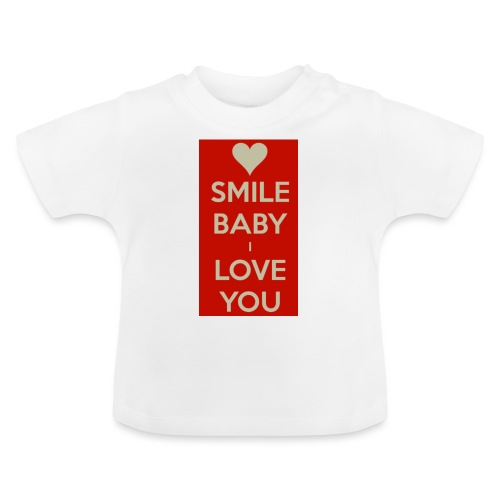 13EA371C 7A76 4027 BF26 429EE3809D0D - Baby-T-shirt