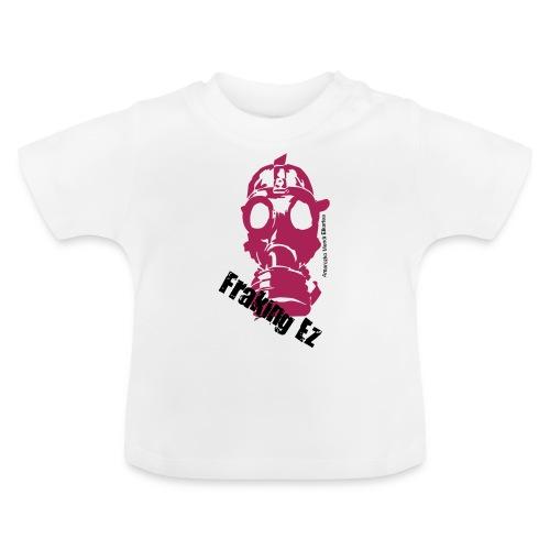 Anti - fraking - Camiseta bebé