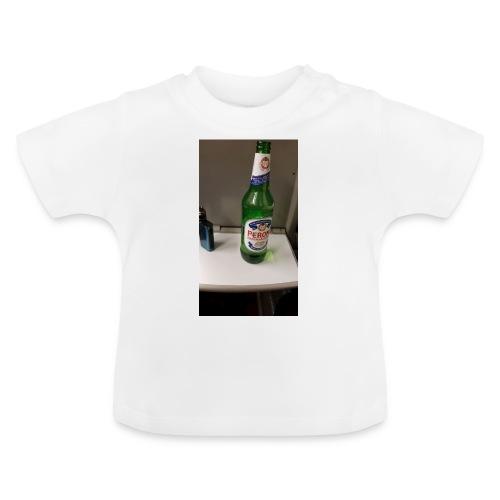 F2443890 B7B5 4B46 99A9 EE7BA0CA999A - Baby T-Shirt