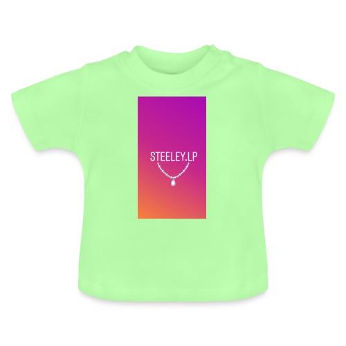 SteeleyLP👑 - Baby T-Shirt