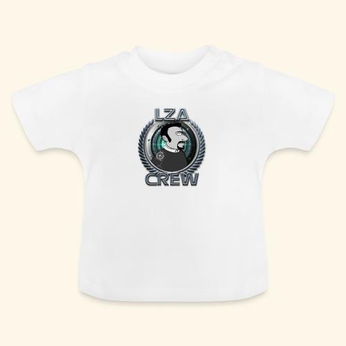 LZA CREW - Maglietta per neonato