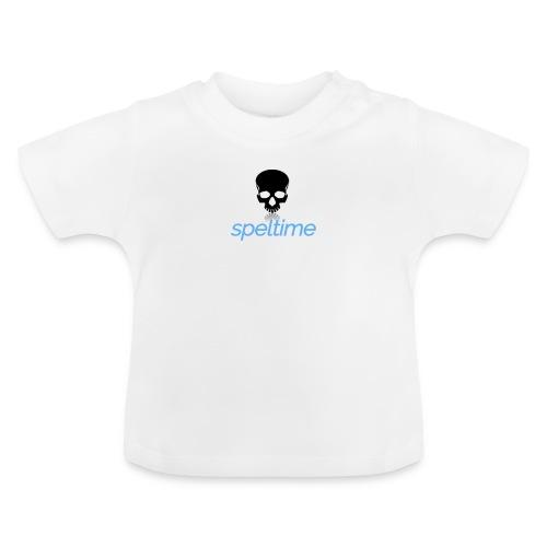 speltime - Baby-T-shirt