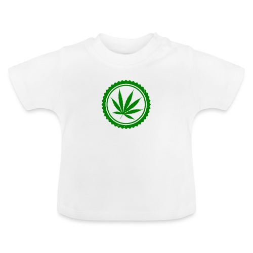 Weed - Baby T-Shirt