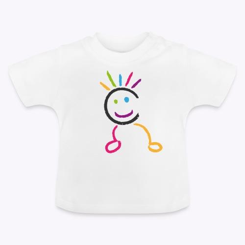 Bonhomme Gymcâline - T-shirt Bébé