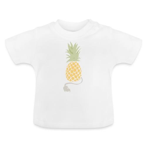 Pineapple demon - Baby T-Shirt
