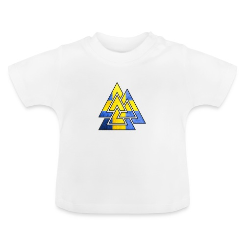 Sweden - Baby-T-shirt