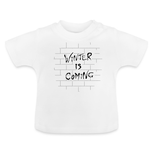 Die Mauer - Baby T-Shirt