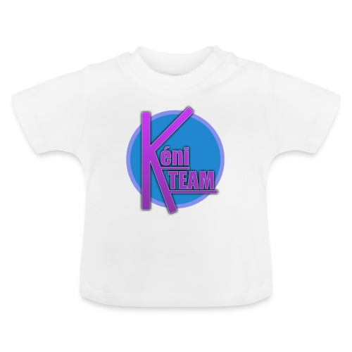 LOGO TEAM - T-shirt Bébé