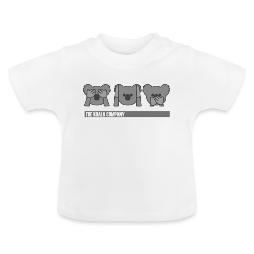 Affe emoji - Baby T-Shirt