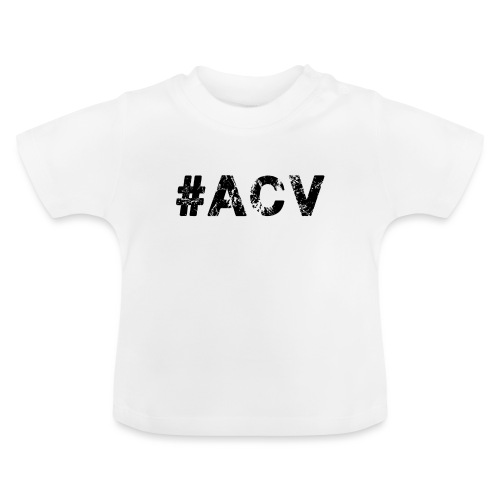 #ACV Logo - Baby T-Shirt