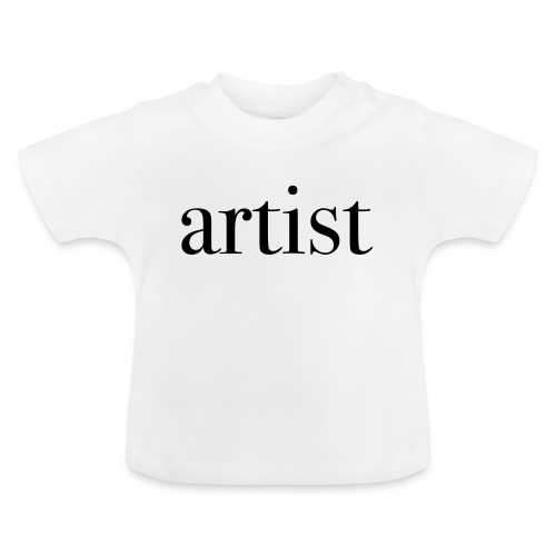 ARTIST - Baby T-Shirt