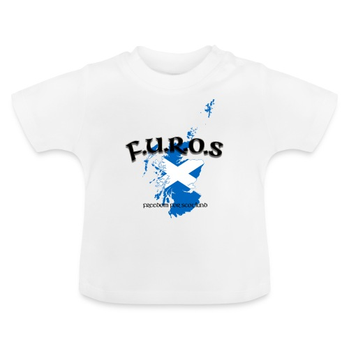 F.U.R.O.S - Baby T-Shirt