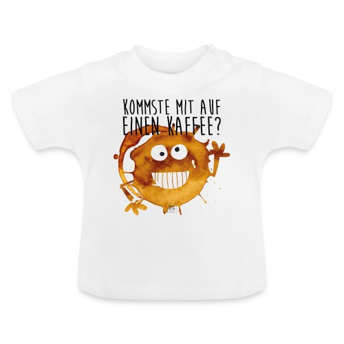 inky+sketch_019 - Baby T-Shirt