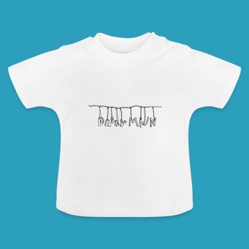 opnieuw png - Baby T-shirt