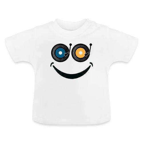 Smile! - Maglietta per neonato