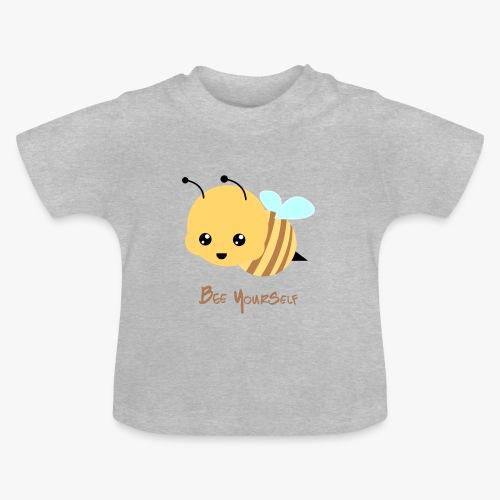 Bee Yourself - Baby T-shirt