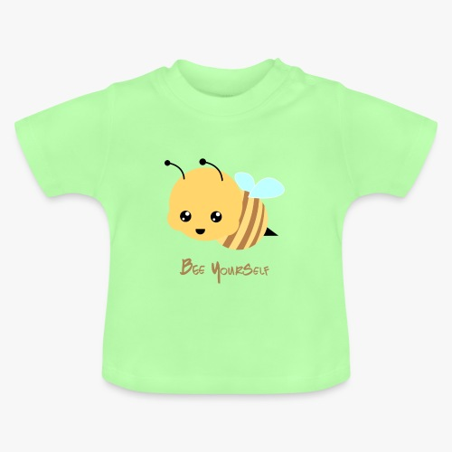 Bee Yourself - Baby T-shirt