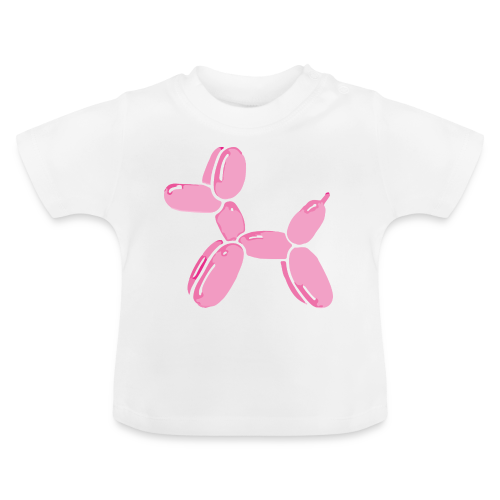 Ballon-Dog - Baby T-Shirt