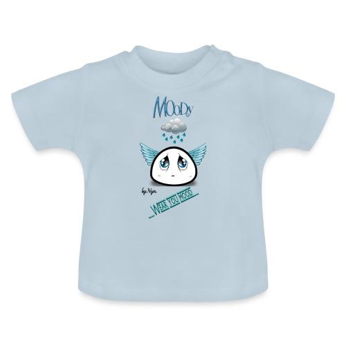 MOODY ANGEL - Maglietta per neonato
