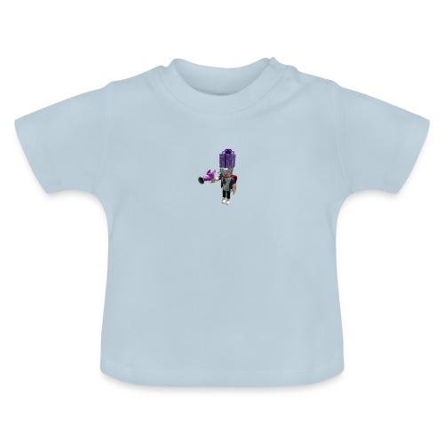 45b5281324ebd10790de6487288657bf 1 - Baby T-Shirt