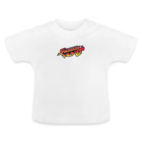 Spilla Svarioken. - Maglietta per neonato