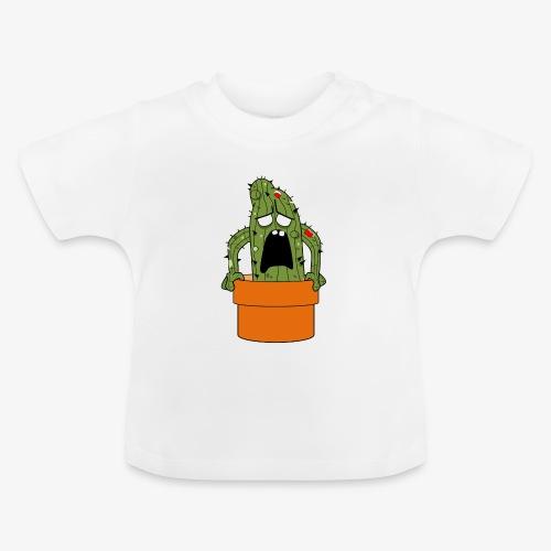Cactus Zombie - T-shirt Bébé