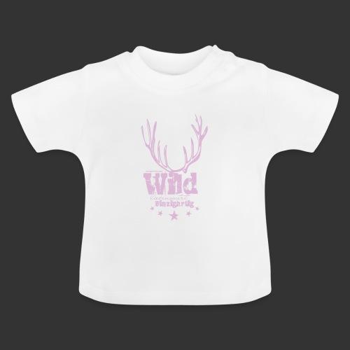 Wilde Kids - Baby T-Shirt
