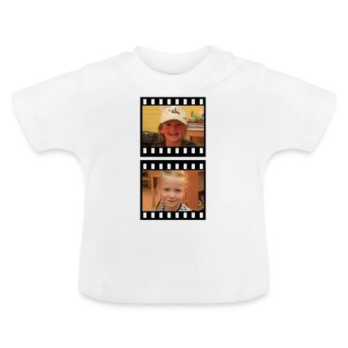lente tess png - Baby T-shirt