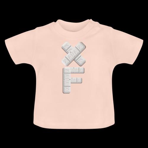 XF Xanax Logo - Baby T-Shirt