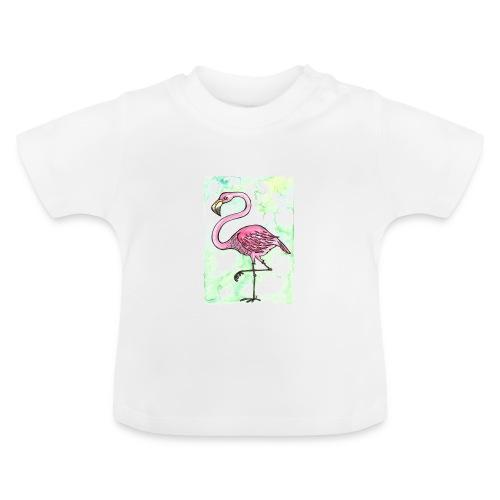 Flamingo - Baby T-shirt