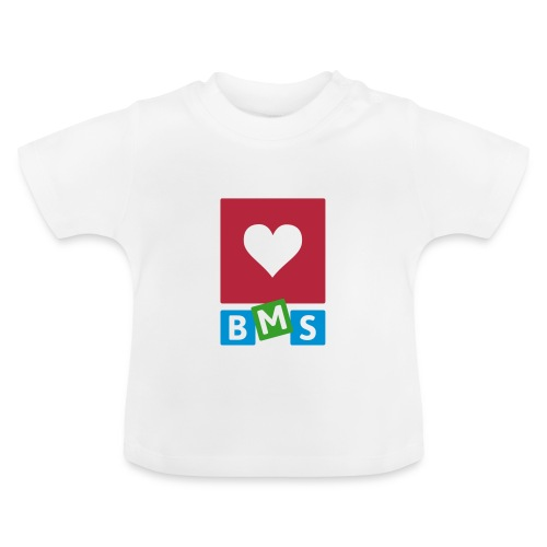 LOVE BMS - Baby T-shirt
