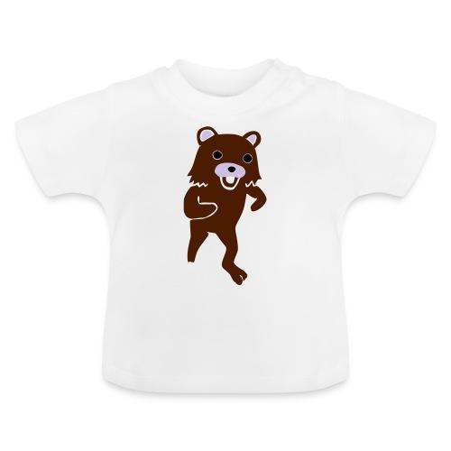 new Idea 15142400 - Koszulka niemowlęca
