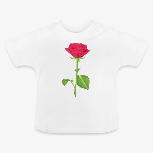 Rosart - T-shirt Bébé