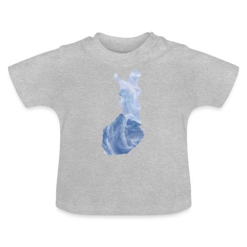 Suomi Finland - Vauvan t-paita