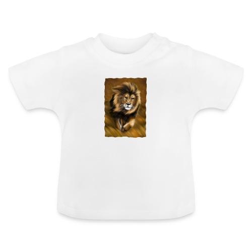 Il vento della savana - Maglietta per neonato