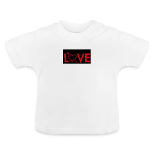 Baby's Love Dream Wear - Baby T-Shirt