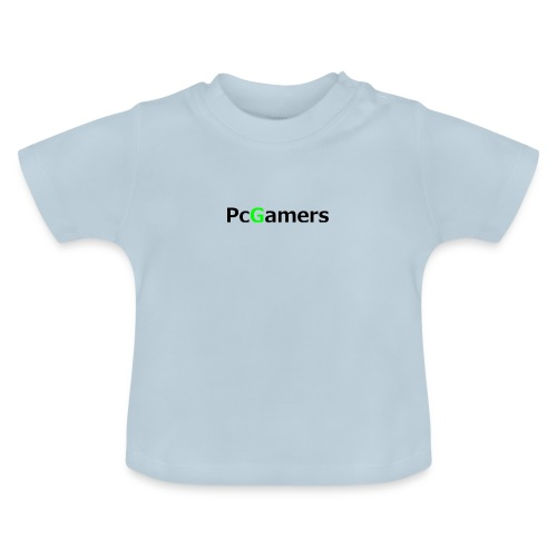pcgamers-png - Maglietta per neonato