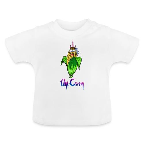Uni Corn - Baby T-Shirt