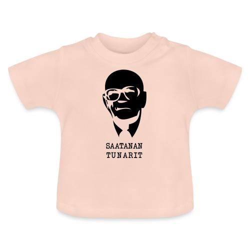Kekkonen saatanan tunarit - Vauvan t-paita