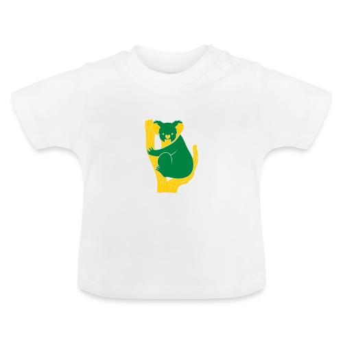 koala tree - Baby T-Shirt