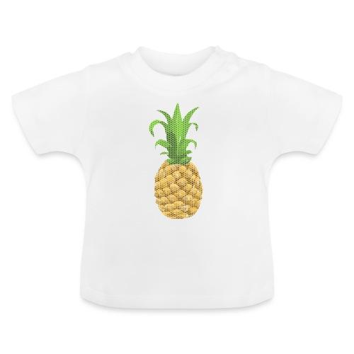 Dots Ananas - Baby T-Shirt
