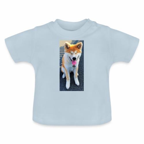 Akita Yuki - Baby T-Shirt