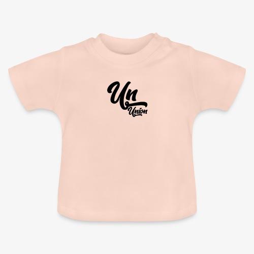 Union - T-shirt Bébé