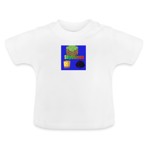 SkyGames - Baby T-shirt