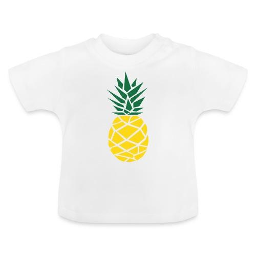 Pineapple - Baby T-shirt