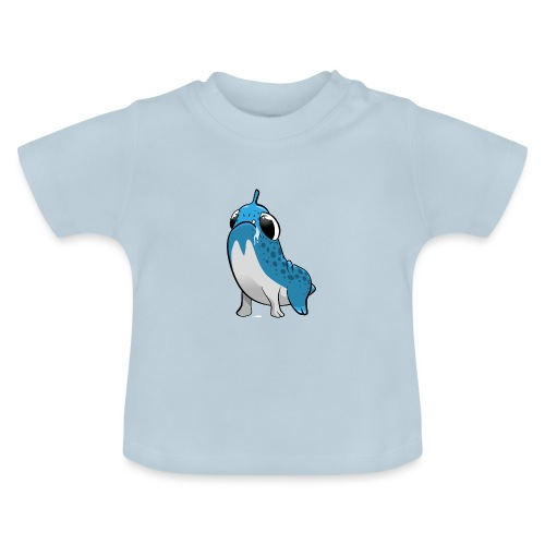 Monster - Baby T-Shirt