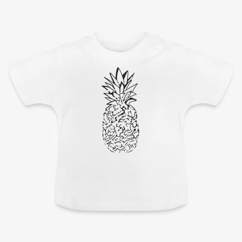 Pineapple graphik - T-shirt Bébé
