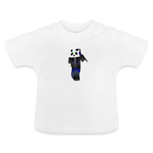 H2o_Panda - Baby-T-shirt